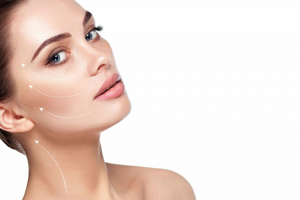 Facelift - Hong Plastic Surgery Clinic