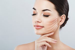 Cheek & Jowls Lift Surgery - Facelift Surgery - Hong Plastic Surgery Clinic