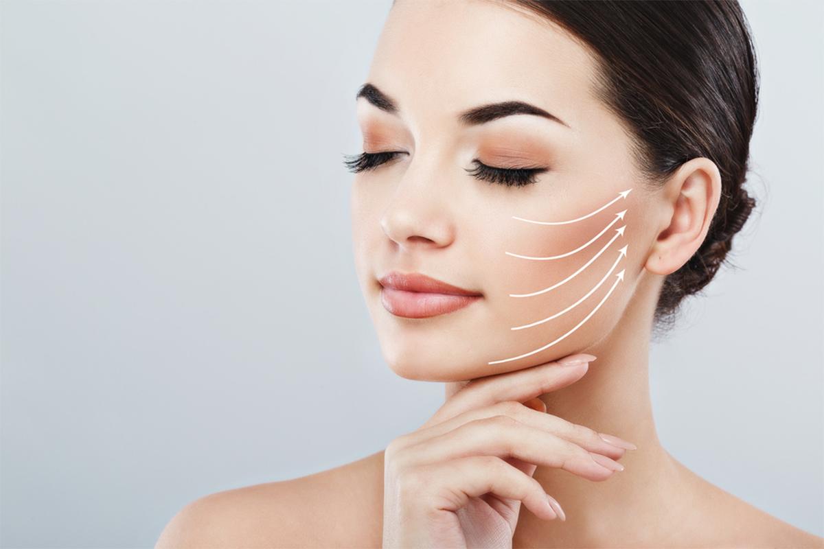 Cheek & Jowls Lift Surgery - Facelift Surgery - Hong Plastic Surgery Clinic