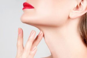 Neck Lift Surgery - Hong Plastic Surgery Clinic