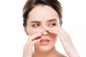Nose Reduction - Alarplsty -Nose Job- Hong Plastic Surgery
