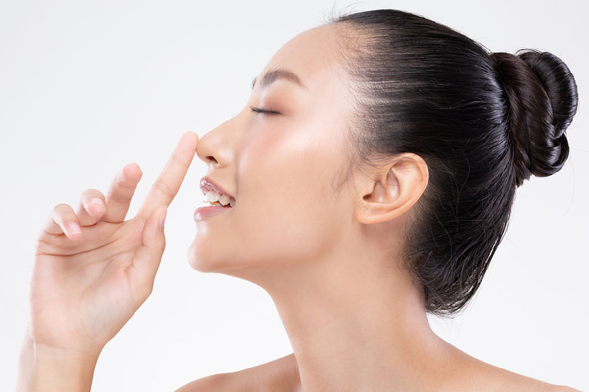 Tip - Rhinoplasty - Nose Job -Hong Plastic Surgery